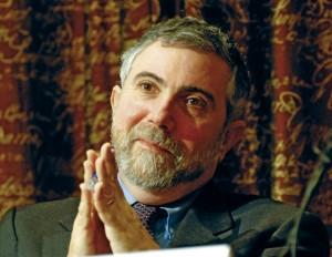 Paul Krugman (Foto: © Holger Motzkau, CC-BY-SA 3.0)