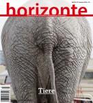 Heft 47: Tiere